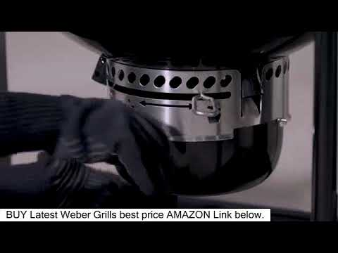Latest Summit Charcoal Grill Clean Up  Weber Grills