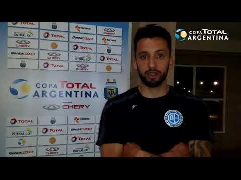 Jorge Ortiz - Belgrano