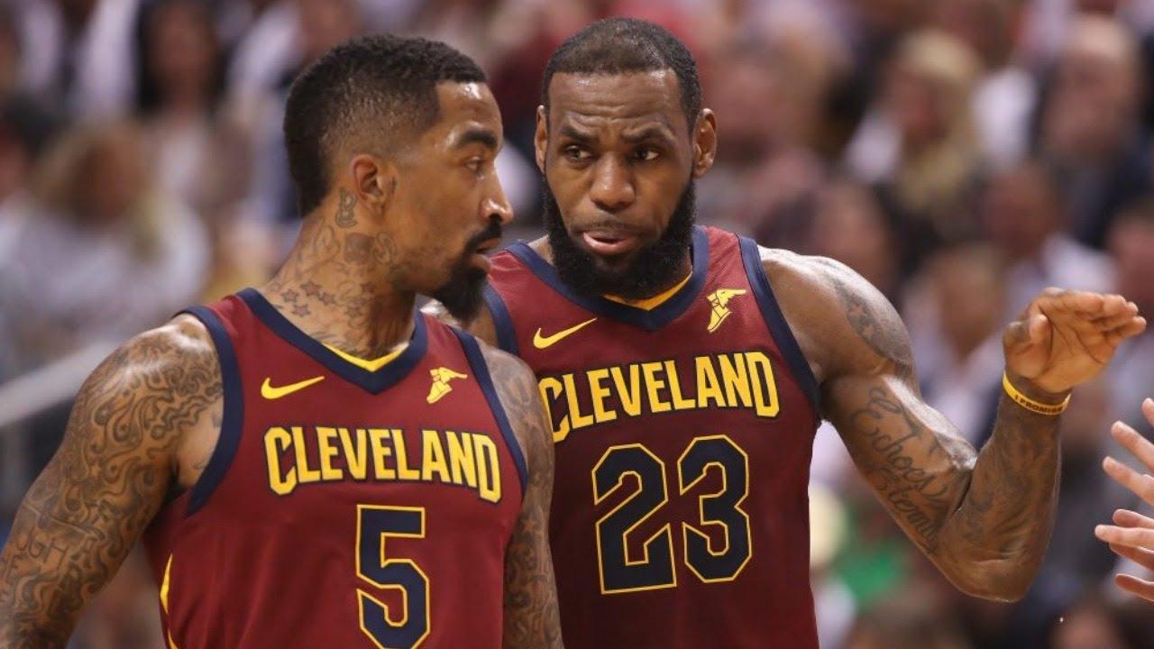 LeBron James vs. Warriors: 2018 NBA Finals Game 3   LIVE ...
