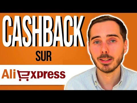 💵 CASHBACK sur ALIEXPRESS : Comment économiser de l'argent sur vos commandes Aliexpress