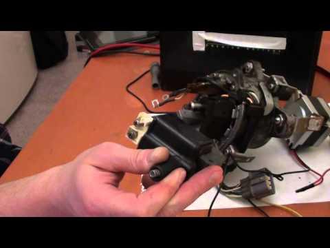 Трамблер Honda CR V 99 год Диагностика и ремонт своими руками часть 1