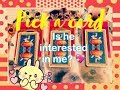 'PICK A CARD': Is he (she) interested? ♥LOVE READING♥