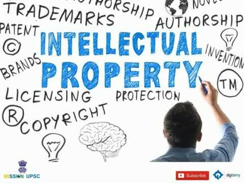Intellectual Property Rights Policy , 2016  - Everything you should know About.