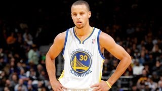 2014 All-Star Top 10: Stephen Curry