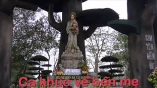 Ca khúc về bên mẹ (Mẹ La Vang)
