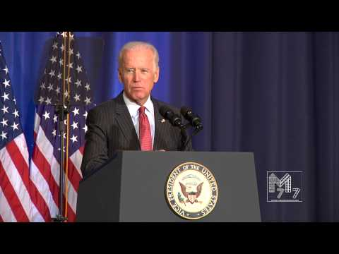 US Policy On #Iraq   VP Biden Remark at National Defense University