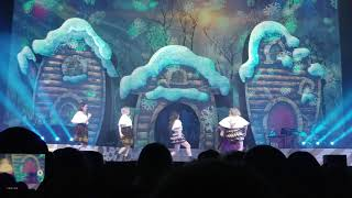 Lindsey Stirling - Let It Snow - Live in Broomfield Colorado