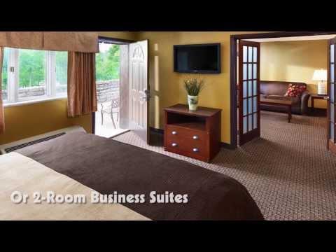 Burr Oak Lodge & Conference Center Virtual Tour
