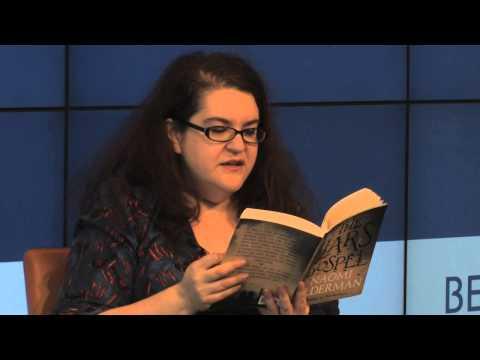 Naomi Alderman reads from The Liar's Gospel