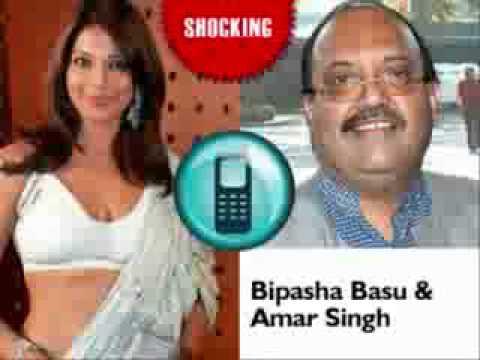Amar Singh and Bipasha Basu Sex Tape   Sex Scandal of Bollywood Actress and Politician thumbnail
