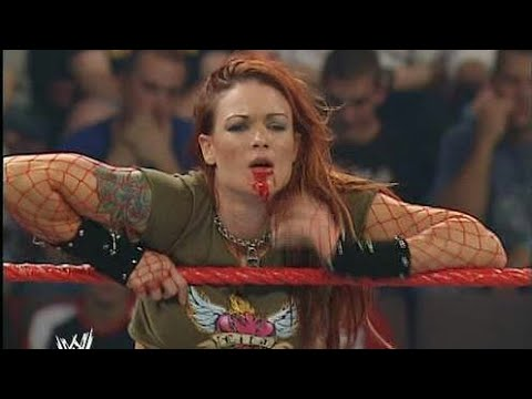 Fake Blood in WWE Biggest Proof Must Watch
