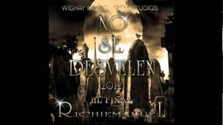 Richiemanuel - No Se Desvelen [Prod.  Diem Studios] 2011