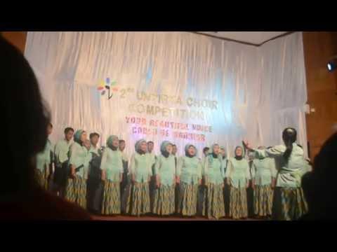 PS SMAN 2 Kota Serang (SMANDACJCHOIR)  - Simfoni Raya Indonesia & Uti-Uti Uri