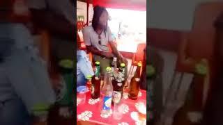 Demande en mariage extraordinaire en CÔTE D'IVOIRE