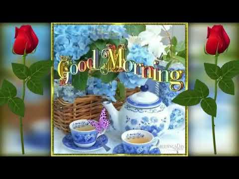 Dard Bhari Good Morning