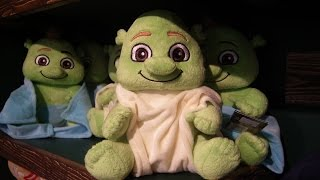 The Shrek Shop!