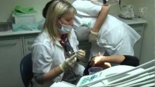 Конкурс «Гигиенист стоматологический-2011»