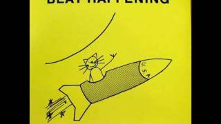 Beat Happening - run down the stairs (studio version)