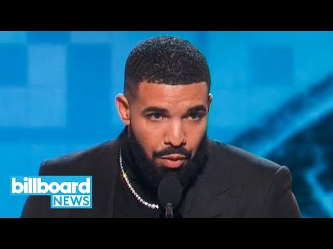 'God's Plan' Wins Best Rap Song at 2019 Grammys & Drake Makes Surprise Appearance | Billboard News Mp3