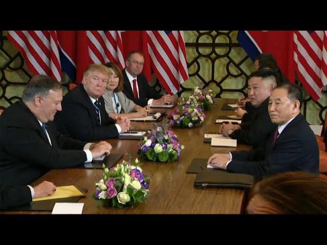 Kim Jong-un responde por primera vez a un periodista extranjero