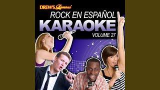 Es Virgen Tu Corazón (Karaoke Version)