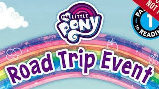 2nd My Little Pony Movie In CGI And Rainbow Roadtrip Premieres In Summer