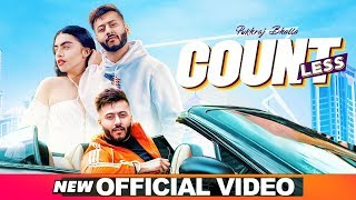 Countless (Pukhraj Bhalla) Mp3 Song Download