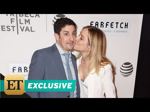 EXCLUSIVE: Jason Biggs & Jenny Mollen Get Candid About Married Life: 'It's Especially Hard to Hav…