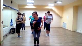 танцуй и худей