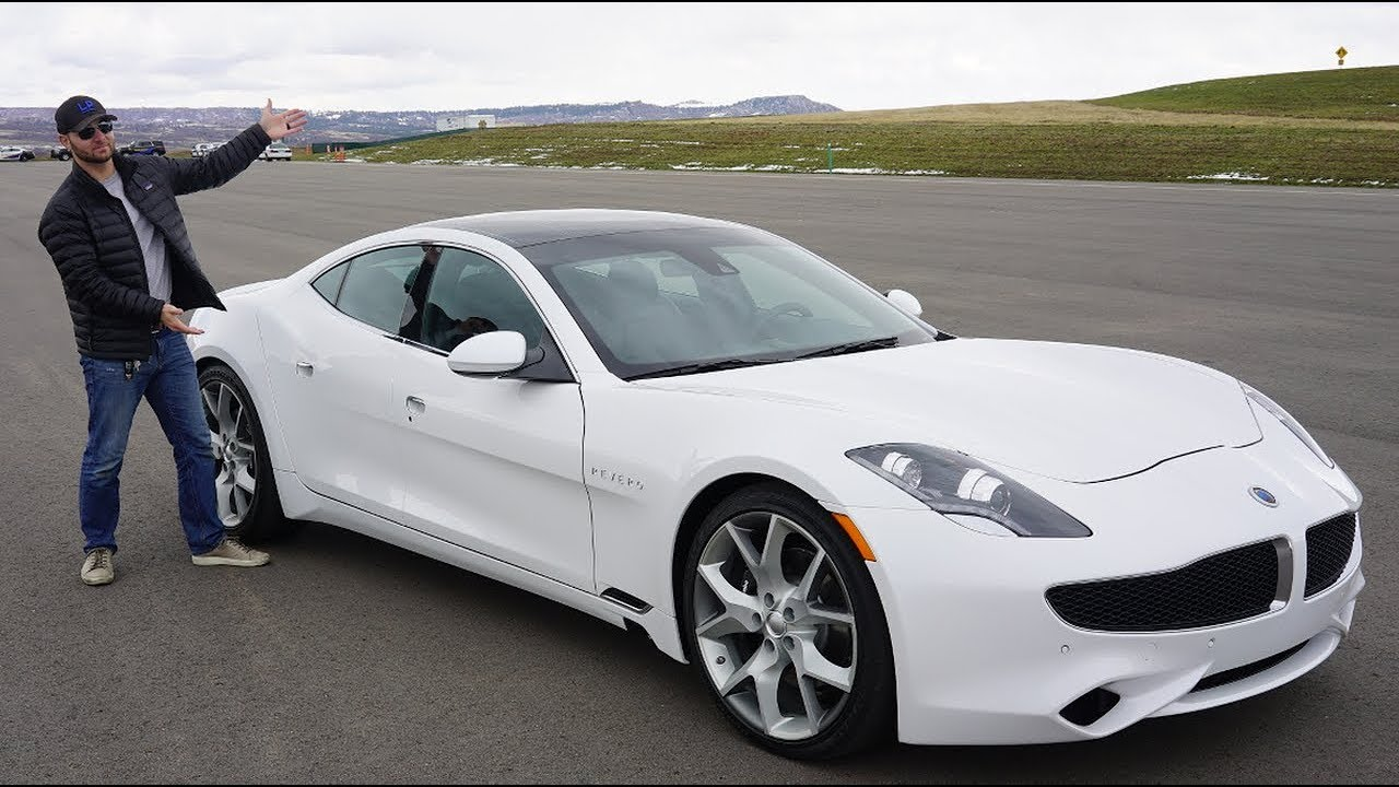 Karma Revero Sedan Review Trims Specs Price New Interior