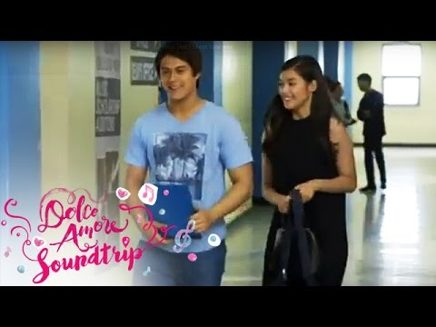 Dolce Amore Soundtrip Outtakes: May 2, 2016