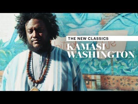 Kamasi Washington on His Musical Message