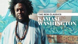 The New Classics: Kamasi Washington | Rolling Stone