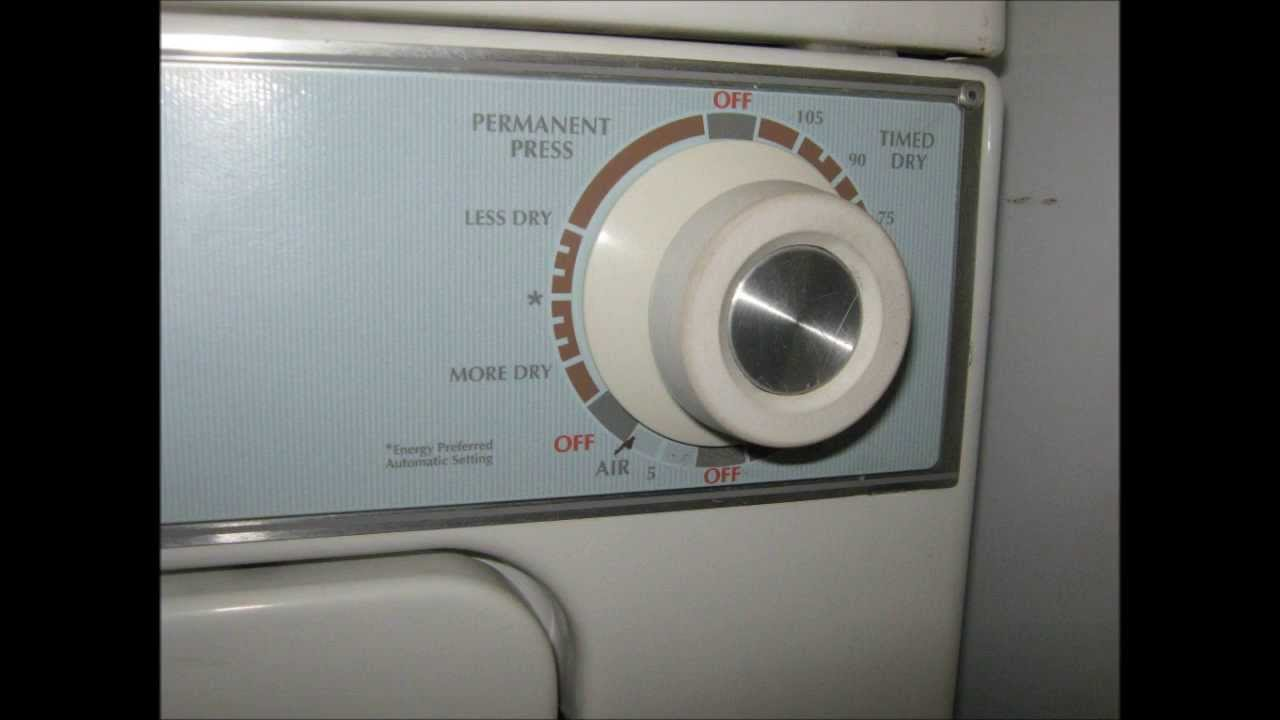 Small, Portable, Plug In Electric Clothes Dryer   Conservator By Crosley  120v Dryer   YouTube