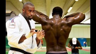 LEGENDARY SPORTSMANS  |#1 - TEDDY RINER |  Season-1