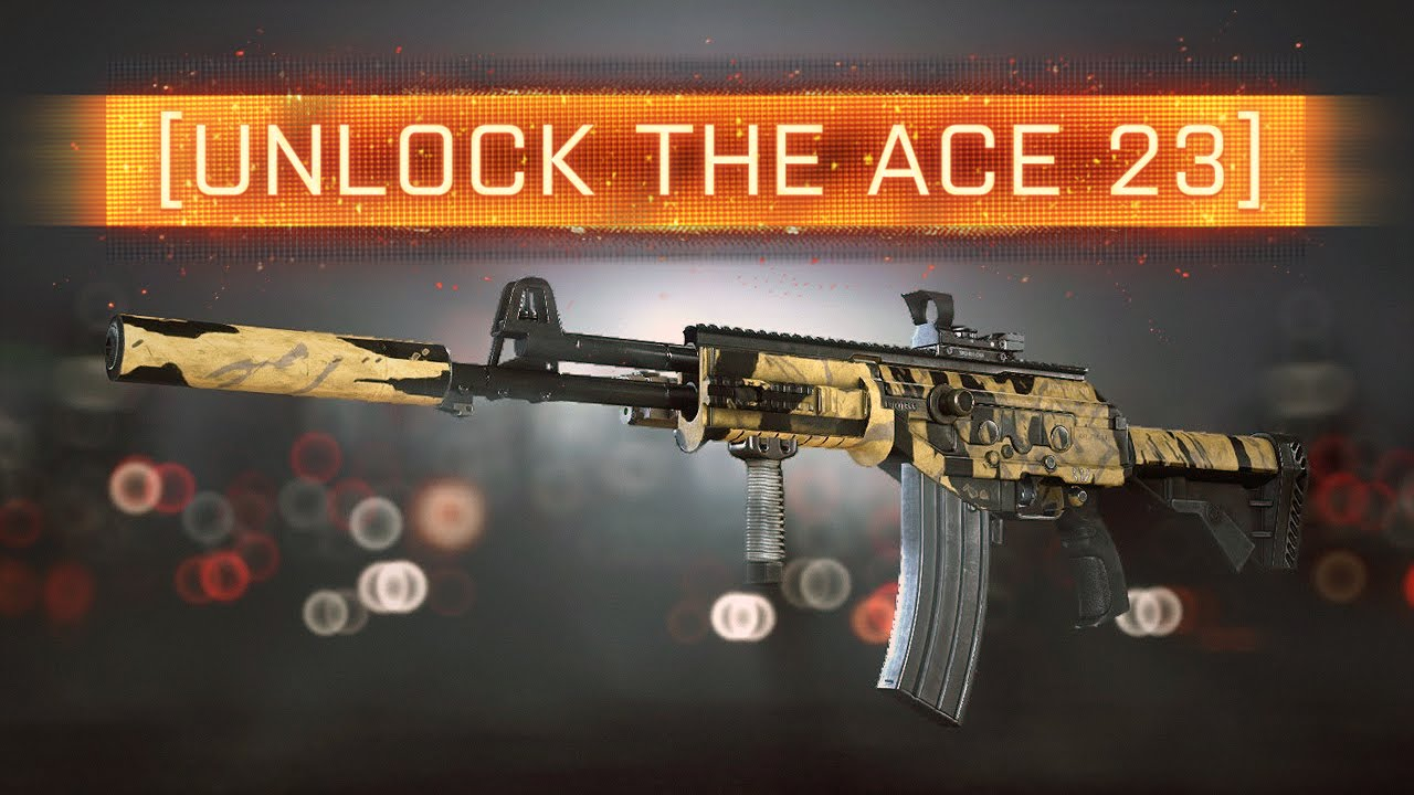 Battlefield 4 Weapons Locations Guide - All Weapon ...