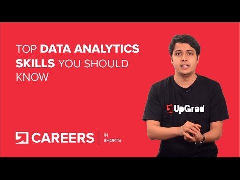 Top Data Analyst Skills | Data Analyst Career Insights | UpGrad