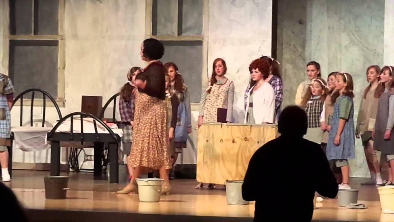 Annie (musical)