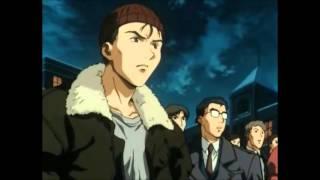 """""""Gundam Wing Endless Waltz"""" final battle"""