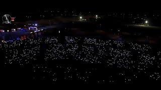 الحفل الثاني للفنان تامر حسني في مدينة جدة ٢٢/٢/٢٠١٩ - Tamer Hosny 2nd Live concert at Jeddah