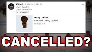 Wurde das Roblox Avengers Event abgesagt?