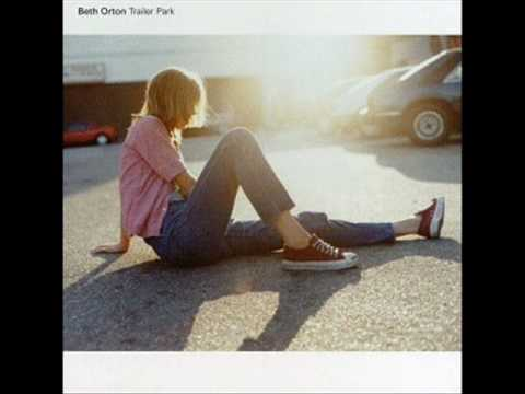 Beth Orton - Central Reservation - 07 - Stars All Seem To Weep