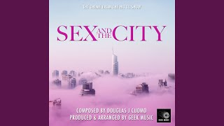 Sex and the city theme mp3