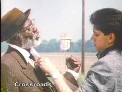Crossroads trailers