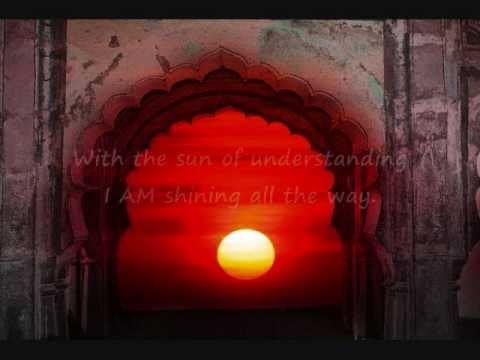 Ascension Mantra  ॐ -  El Morya Khan