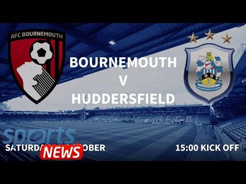 Bournemouth vs Huddersfield LIVE: Premier League updates from the Vitality Stadium