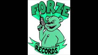 DJ Paul Elstak @ Forze Power Hour (Feb 98) Hardcore Gabber Mix From The Radio