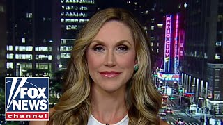 Lara Trump responds to violent parody video, backlash over US troop withdrawal from Northern Syria