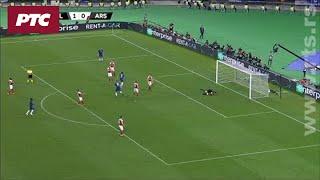 Liga Evrope: Čelsi - Arsenal 4:1