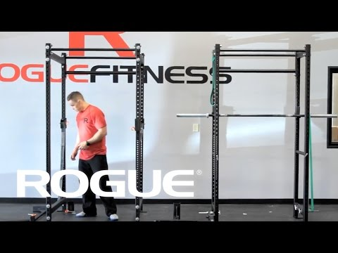Best rogue fitness power racks and squat stands barbend